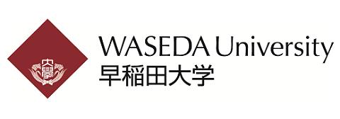 Waseda University's logo image